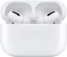 Picture of Apple Air Pods Pro With Wireless Charging Case | UK