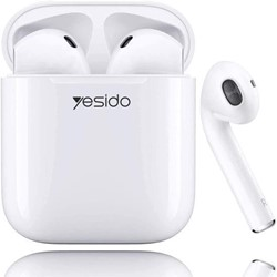 Picture of Brand New Yesido Air Pods For Apple iPhone | Wireless Sweat Proof Headset