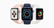 Picture for category Apple Watches