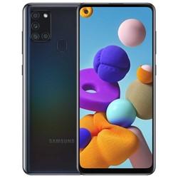 Picture of Brand New Samsung Galaxy A21s Black, Dual Sim 32 GB