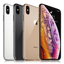 Picture for category Refurbished iPhone XS 256GB