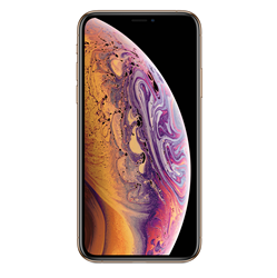 Picture of Refurbished Apple iPhone XS Max 256GB Unlocked Gold - Grade A++