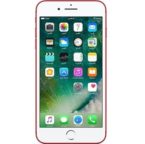 Picture of Apple iPhone 7 256GB Red Unlocked - Grade B