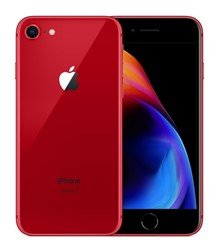 Picture of Apple iPhone 8 64GB Red Unlocked - Grade B