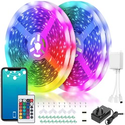 Picture of LED Strip Music Lights 20M Ultra-Long For Bedroom